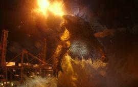 Godzilla vs Kong : le combat de titans ne s'arrête plus et continue son carton au box-office