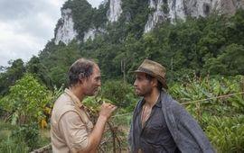 Matthew McConaughey est un chercheur d'or chauve et allumé dans la bande-annonce de Gold