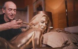 Guy Hamilton, réalisateur de Goldfinger, est mort