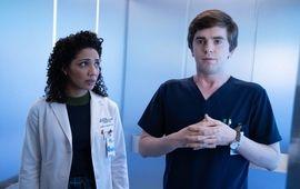 Good Doctor saison 3, épisode 16 : l'interprète de Shaun revient sur la scène où il a déclaré ses sentiments