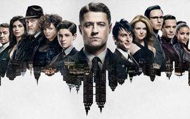 Gotham saison 5 : la série se paie une première bande-annonce moyennement convaincante