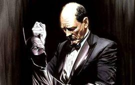 Pennyworth : le prequel de Batman sur Alfred sera complètement taré et pas du tout pour les enfants