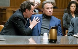 Gotti : la violente bande-annonce sur la figure de la pègre New-Yorkaise avec un John Travolta méconnaissable