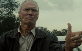 Attaqué pour Le Cas Richard Jewell, Clint Eastwood prépare son prochain film, dans lequel il jouera