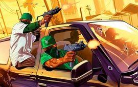 GTA : les classiques de la saga pourraient bien avoir droit à des remasters