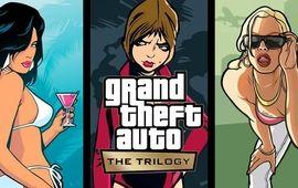 GTA : Rockstar officialise la ressortie de la trilogie PS2 sur toutes les plateformes