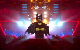 The Lego Batman Movie : Une bande-annonce déjantée qui se moque du Dark Knight