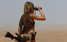 Après Grave, le film de genre français revient avec les premières images de Revenge