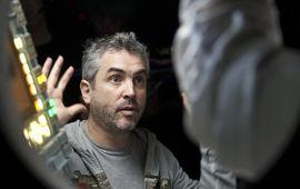 Alfonso Cuaron gagne le Lion d'Or de Venise avec son Roma, distribué par Netflix