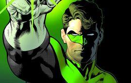 Green Lantern Corps : selon Geoff Johns, si vous avez aimé ses comics vous adorerez son film