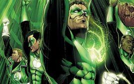 Green Lantern : HBO Max annonce le showrunner et quel(s) Green Lantern sera le héros de la série