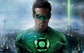 Green Lantern : Ryan Reynolds explique pourquoi il n'arrêtera jamais de tacler le film