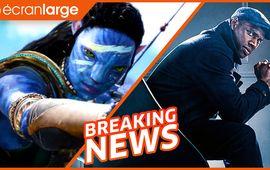 Lupin la déception, une suite pour Greenland, Les Gardiens de la Galaxie et Avatar en jeu vidéo