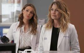 Grey's Anatomy saison 16 : un acteur tease la fin de la série
