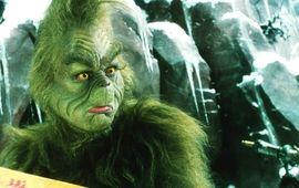 Le maquilleur du Grinch révèle comment Jim Carrey l'a rendu dingue sur le tournage