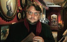 Scott Cooper, le réalisateur d'Hostiles, explique pourquoi Guillermo Del Toro a eu raison de lui confier le film d'horreur Antlers