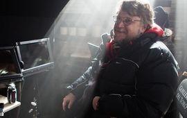 Guillermo Del Toro vient de signer un contrat de dingue avec la Fox