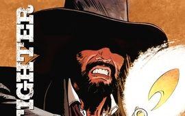 Gunfighter : un western en BD qui fait parler la poudre comme il faut