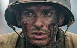 Hacksaw Ridge : Mel Gibson dévoile une affiche impressionnante de son nouveau film