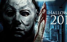 John Carpenter veut composer la musique du nouveau reboot d'Halloween