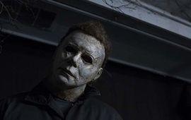 Halloween : Michael Myers n'est pas le meilleur ami de l'homme dans une nouvelle scène coupée