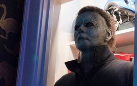 Halloween 2018 aiguise sa lame dans un premier teaser masqué