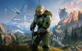 Halo Infinite : deux modes multijoueurs mythiques manqueront au lancement