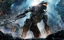 La série Halo n'est pas morte : elle a trouvé un réalisateur, et ça fait peur