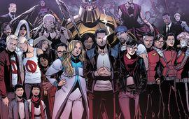 Le film de super-héros Harbinger détruit un peu les plans d'univers étendu de Sony