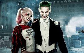 Le film sur le Joker et Harley Quinn pourrait donner un mélange sacrément bizarre