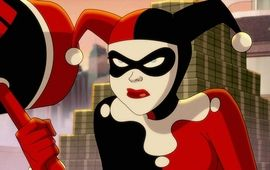 Harley Quinn : DC se lâche et frappe fort avec sa nouvelle série complètement cinglée sur l'héroïne culte
