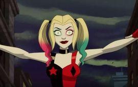 Harley Quinn saison 3  : la série prépare un crossover avec la Suicide Squad