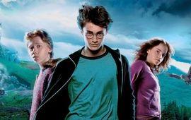 Le boss de Warner confirme le retour d'Harry Potter... et la mort des cinémas ?