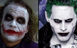 Et si le Joker de The Dark Knight affrontait le Joker de Suicide Squad