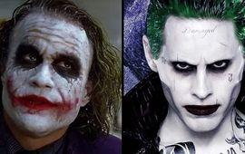Et si le Joker de The Dark Knight affrontait le Joker de Suicide Squad