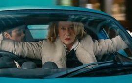 Fast & Furious 8 : Helen Mirren doute que Dwayne Johnson conduise aussi bien qu'elle