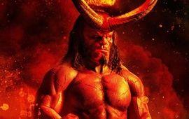 Hellboy : critique infernale