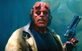 Tout Guillermo del Toro : Hellboy, le démon mal-aimé