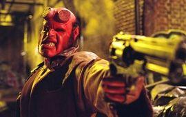 Ron Perlman n'a toujours pas digéré qu'Hellboy revienne sans lui