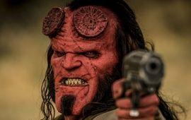 Hellboy n'aura évidemment pas de suite, et David Harbour a une manière très polie de le dire
