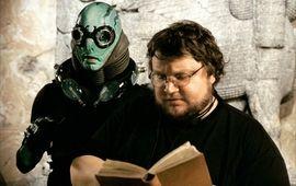 Hellboy 3, Les Montagnes hallucinées, Le Hobbit, Halo... les fabuleux projets abandonnés de Guillermo del Toro