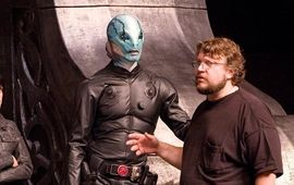 The Shape of Water : Guillermo Del Toro explique pourquoi tant de films de monstres se plantent
