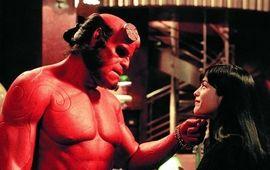 Hellboy : Ron Perlman explique pourquoi il a refusé un caméo dans le reboot