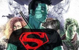 La saison 2 de Titans a trouvé son Superboy