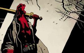Le nouveau Hellboy perd un acteur pour cause de whitewashing