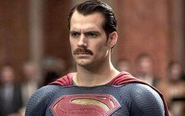 """La réponse très drôle d'Henry Cavill sur """"The Moustache Incident"""""""