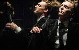 Tom Hiddleston tombe de haut dans une nouvelle affiche du très attendu High-Rise