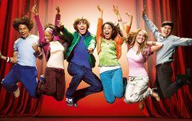 12 ans plus tard, High School Musical revient mais en série télé