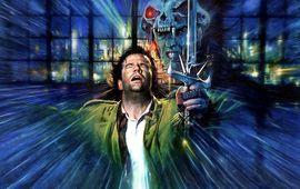 Le remake d'Highlander est toujours prévu, même qu'il vient de se trouver un nouveau scénariste