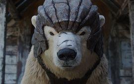 His Dark Materials : la série adaptée de A la Croisée des Mondes s'offre un trailer épique et magique